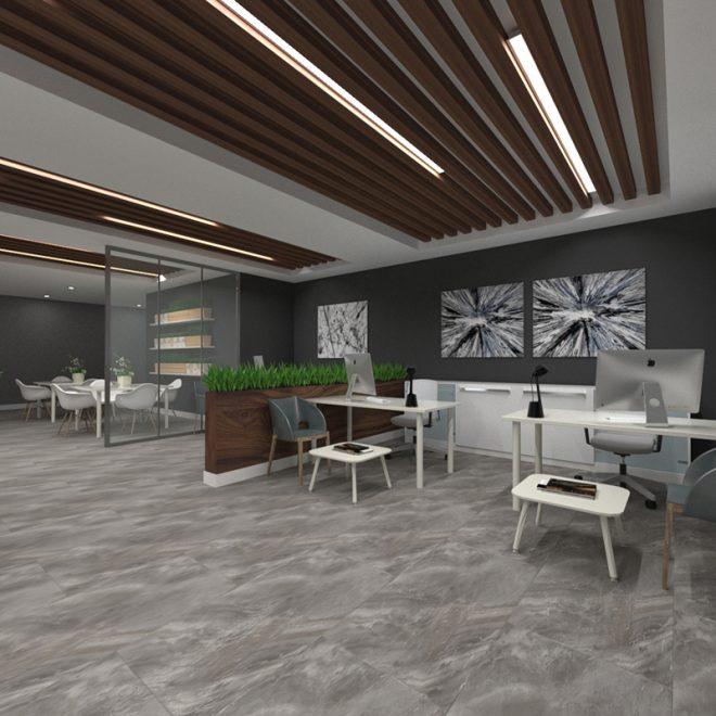 ankara ofis tasarımı iç mimarlık firmaları