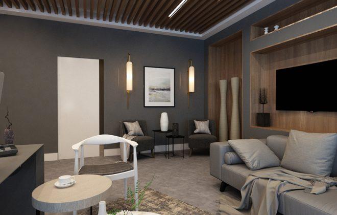 İç Mimarlık Ankara Projeleri
