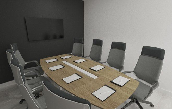 Çukurambar İç Mimarlık Ofisi Projeleri