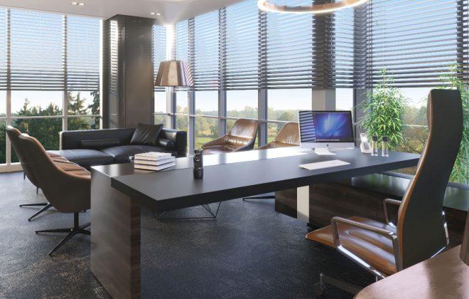 Ofis Projeleri İçin Anahtar Teslim Çözümler